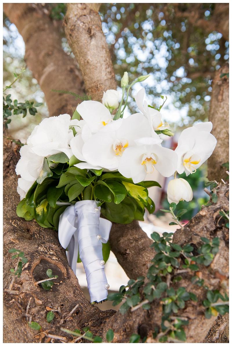 Bouquet Sposa Oristano