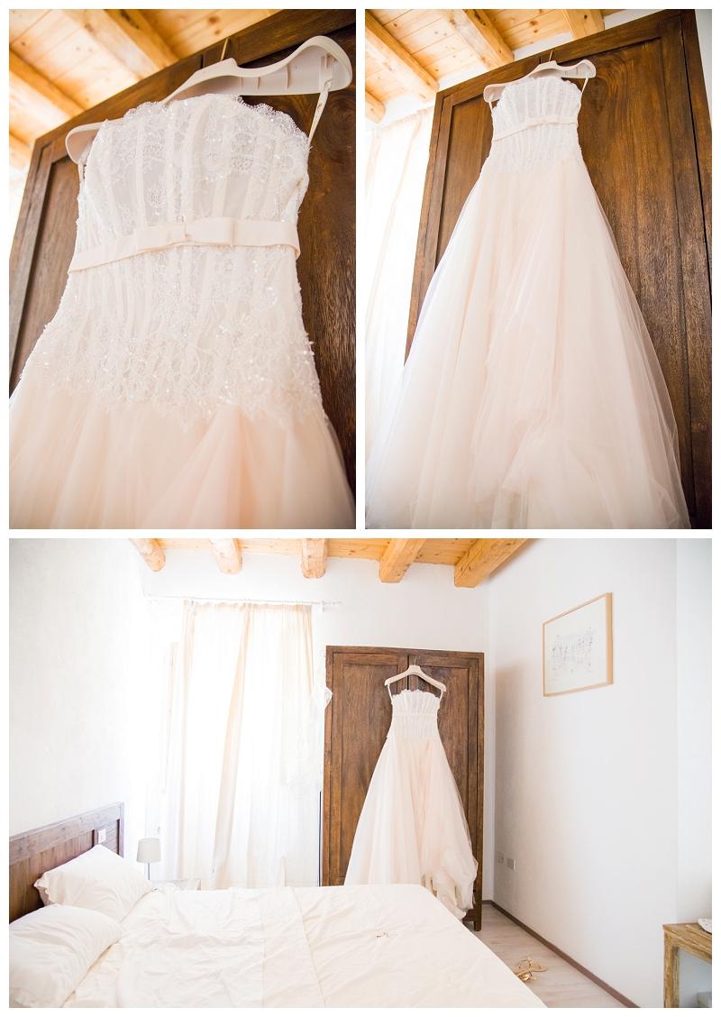 Vestito sposa Cagliari