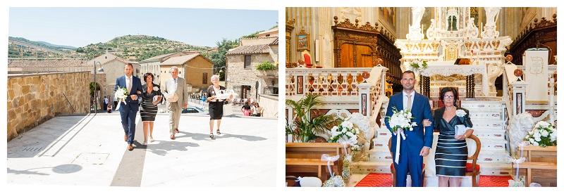 Matrimonio Cattedrale Ales