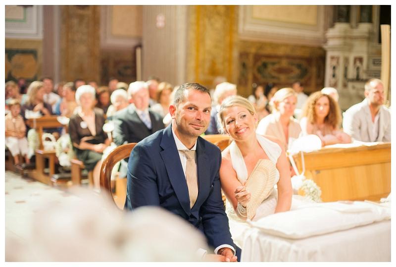 Foto Matrimonio Cattedrale Ales Oristano
