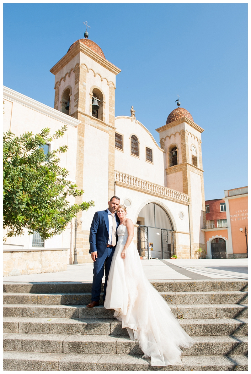 Matrimonio Ales Oristano