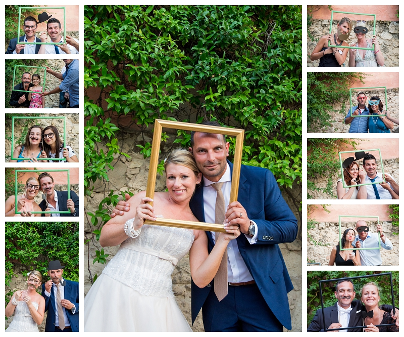 Photobooth Matrimonio Cagliari