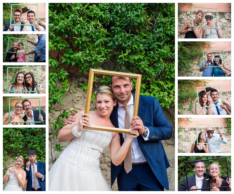 Photobooth Matrimonio Cagliari