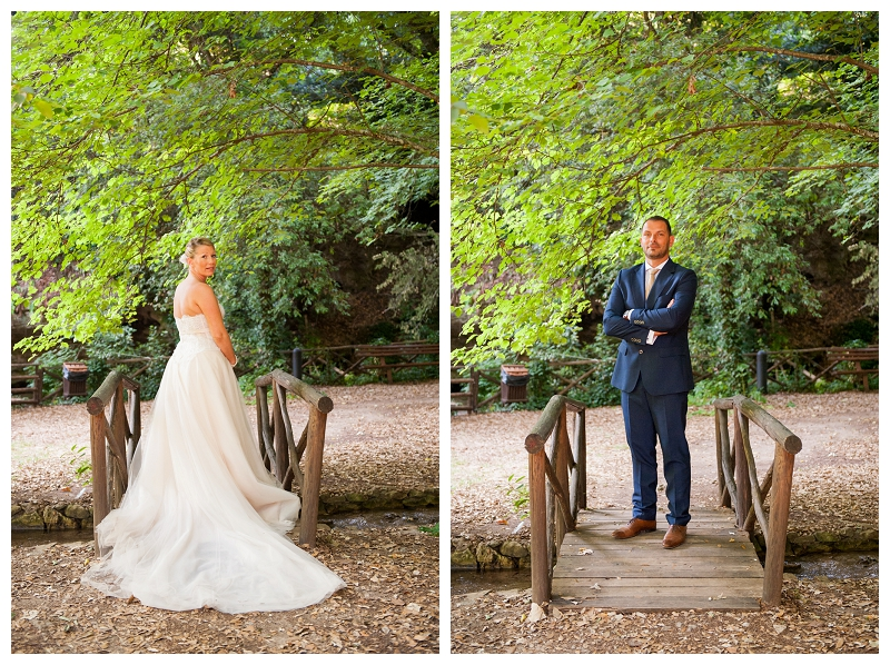 Reportage Matrimonio Parco Aymerich Laconi