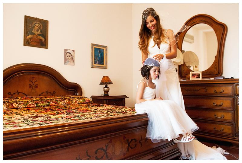Fotografia Matrimonio Ottana