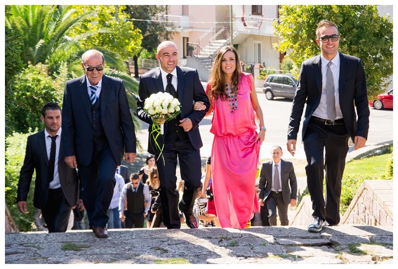 Fotografo Matrimonio Ottana