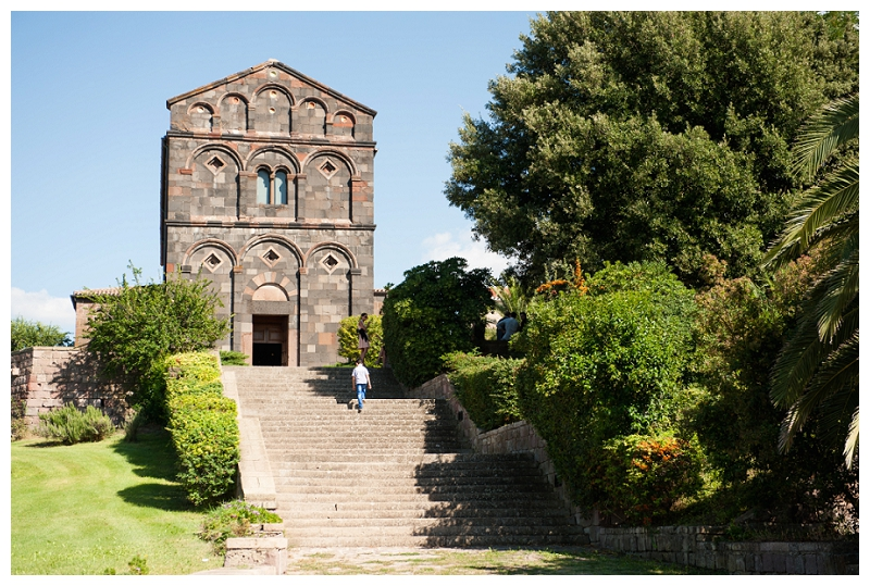 Chiesa San Nicola Ottana