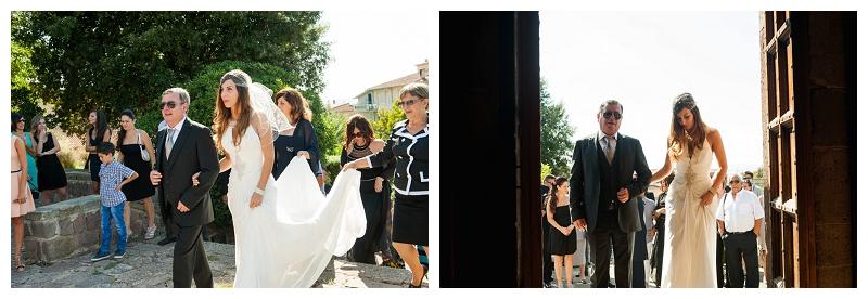 Matrimonio Ottana