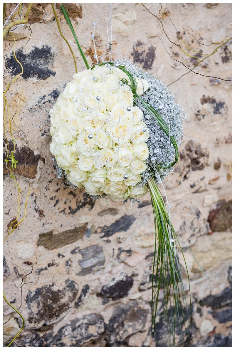 Bouquet Sposa Sanluri