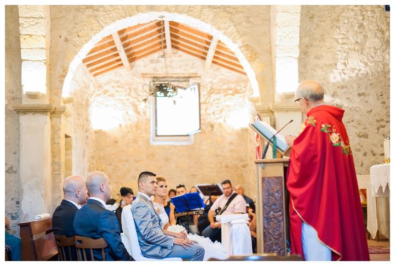 Chiesa Santa Maria Acquas Sardara