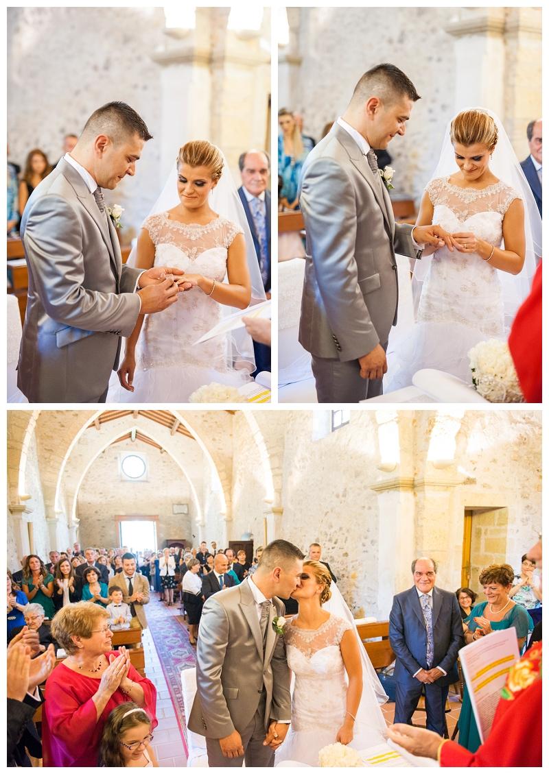 Matrimonio esclusivo Cagliari