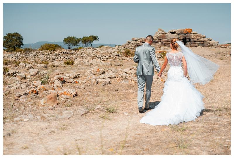 Fotografo Matrimonio Siddi Cagliari