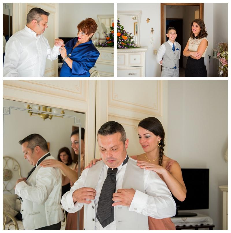 Reportage Matrimonio Nuoro