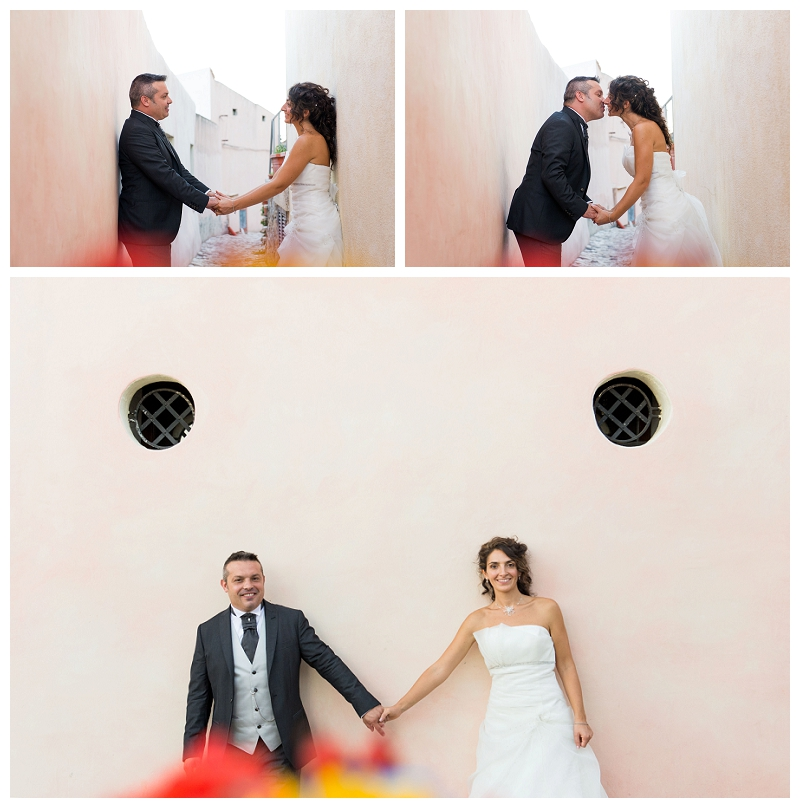 Fotografo Matrimonio Posada Nuoro