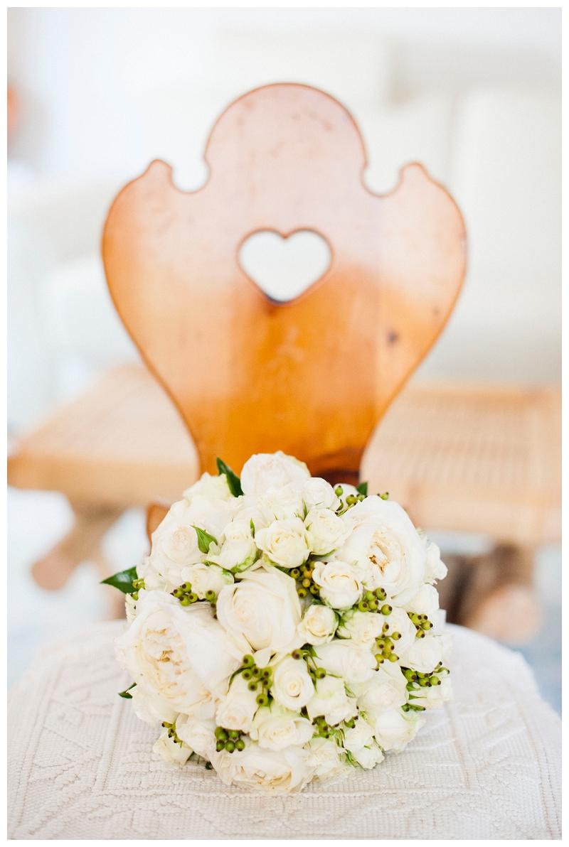 Bouquet Sposa Olbia