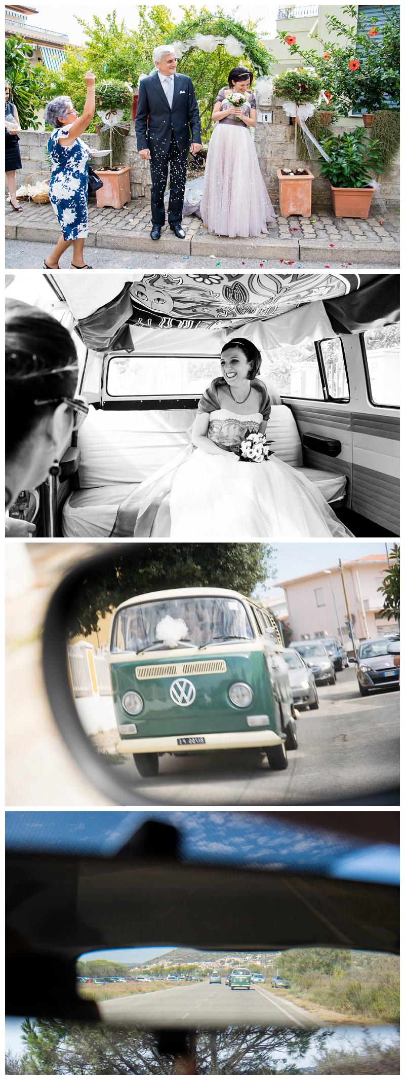Fotografi Matrimonio Olbia
