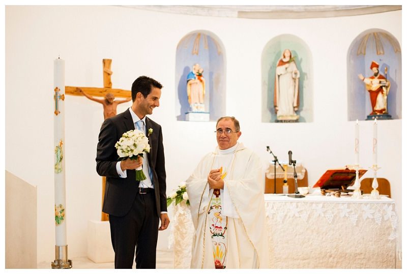 Chiesa Santa Lucia Siniscola Olbia