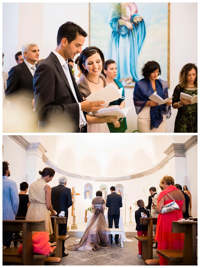 Matrimonio Chiesa Santa Lucia Siniscola Olbia