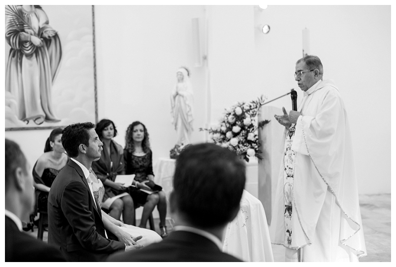 Matrimonio religioso Olbia