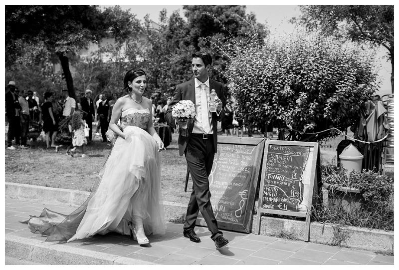 Matrimonio esclusivo Siniscola