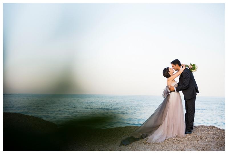 Fotografo Matrimonio Budoni