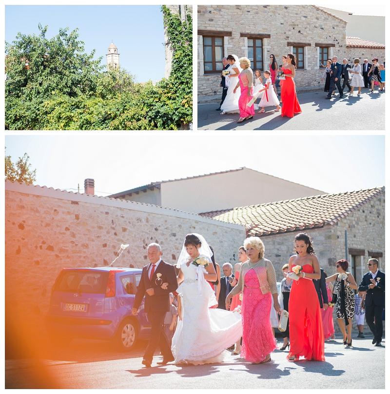 Fotografi matrimonio Sardegna