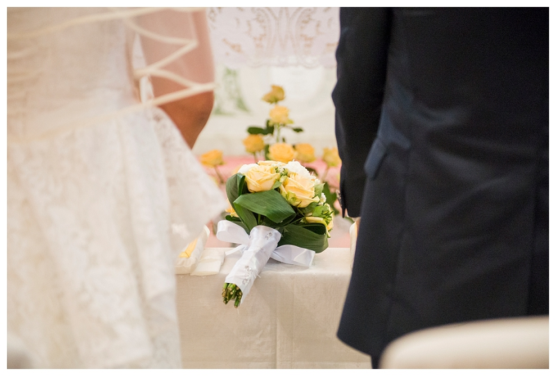 Fiori Sposa Oristano