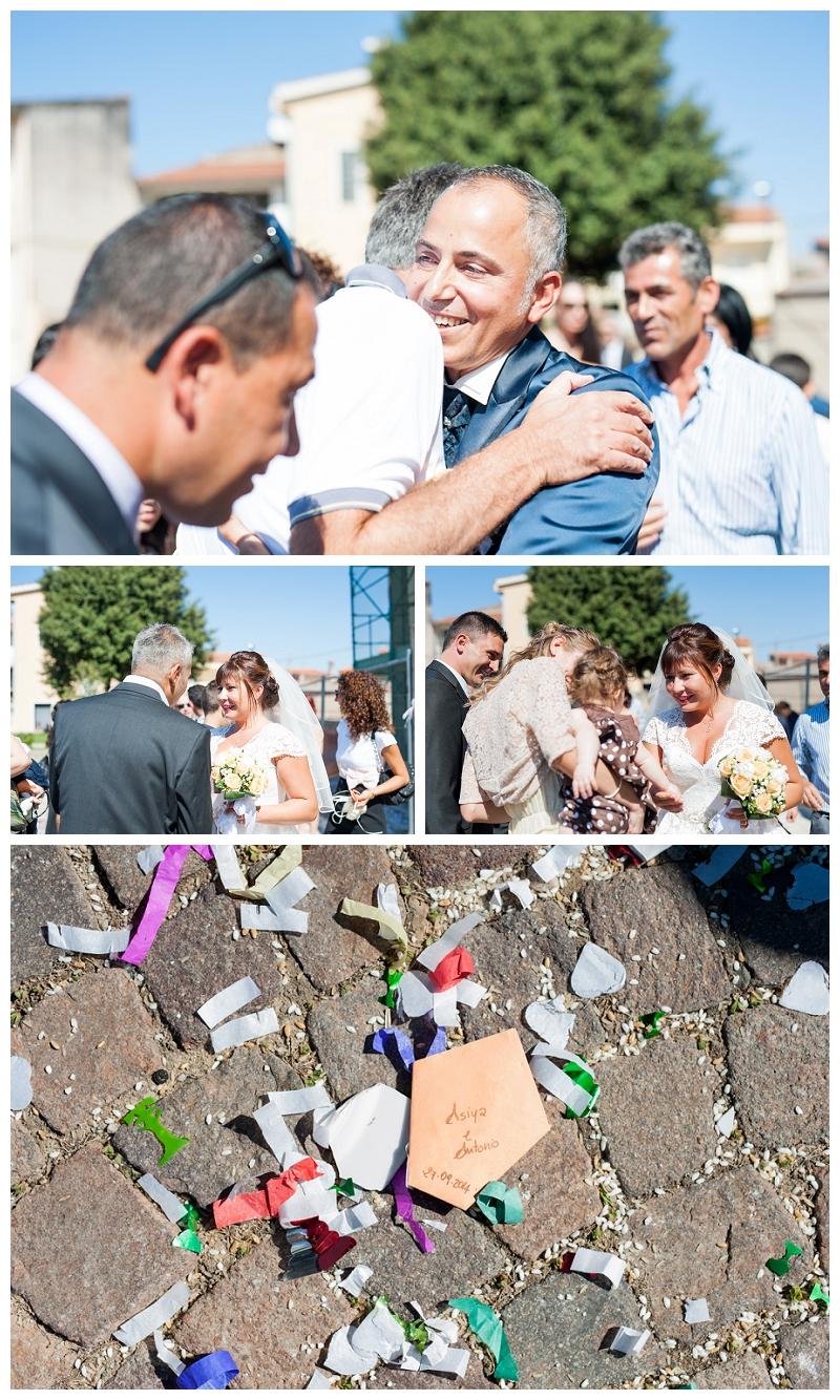 Fotografo Reportage Matrimonio Sardegna