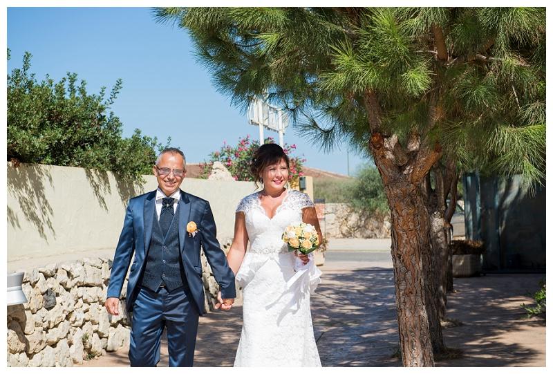 Foto matrimonio Oristano