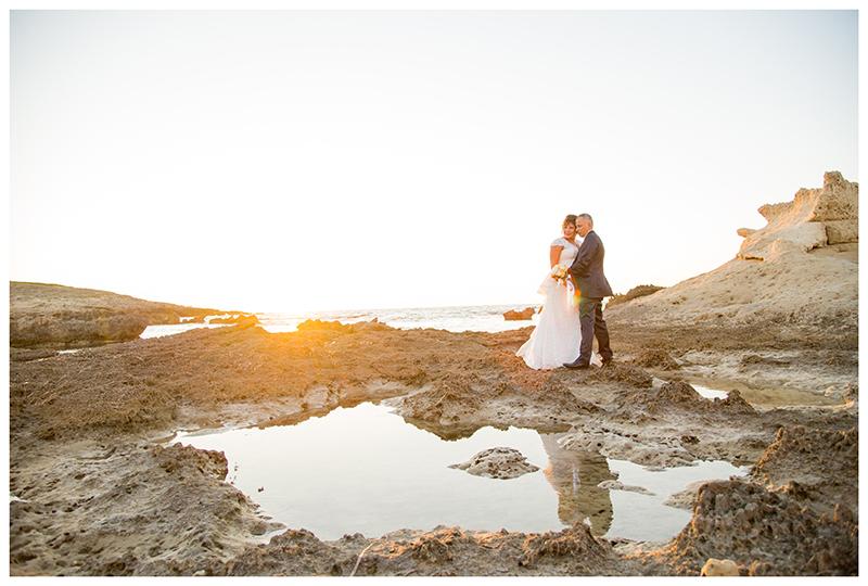Matrimonio mare