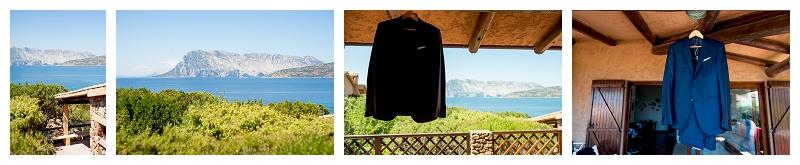 Matrimonio esclusivo Sardegna