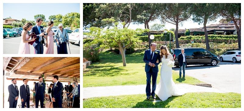 Matrimonio Puntaldia