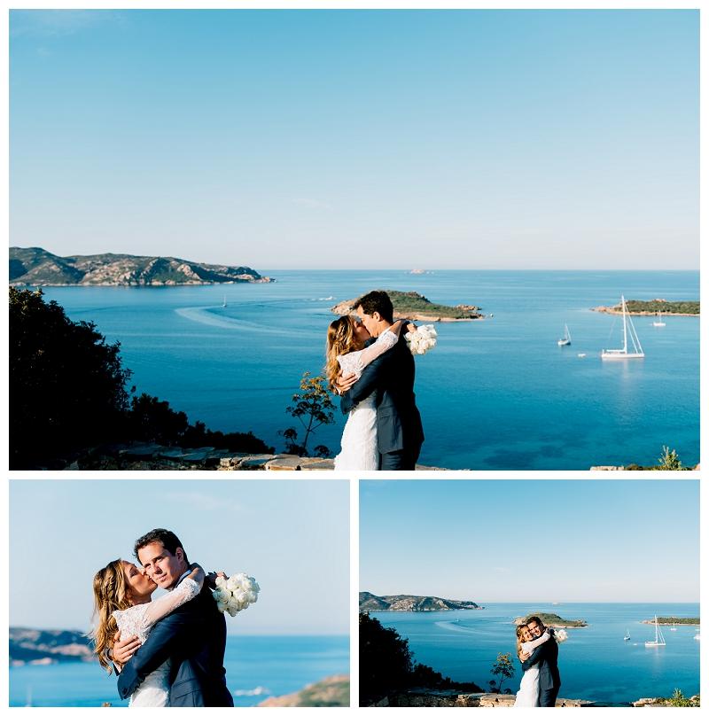 Fotografia matrimonio esclusivo Olbia