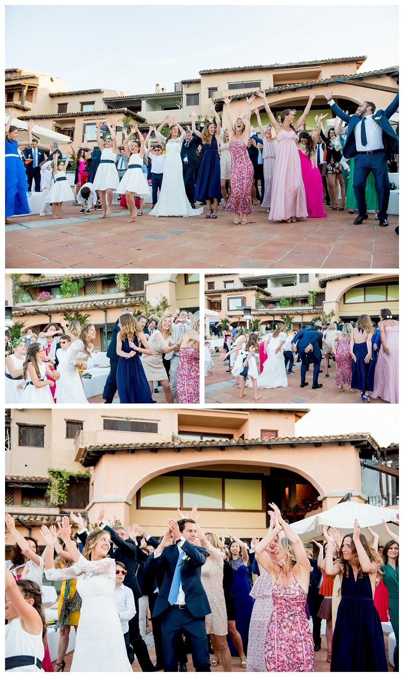 Matrimonio Punta Est Olbia