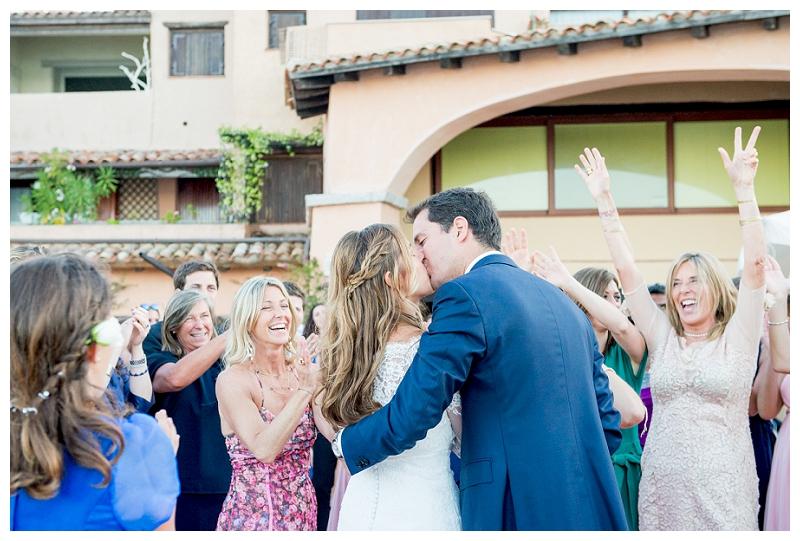 Reportage matrimonio Punta Est