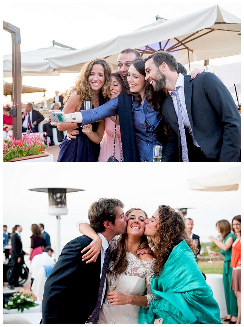 Matrimonio Punta Est