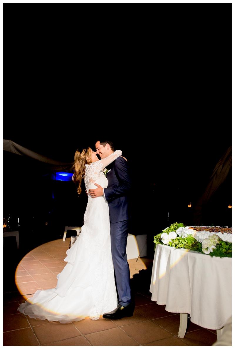 Foto matrimonio Capo Coda Cavallo