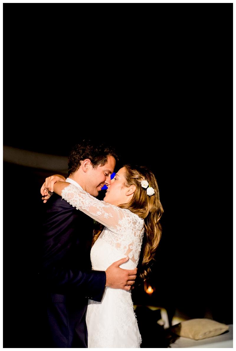 Fotografia Matrimonio Punta est