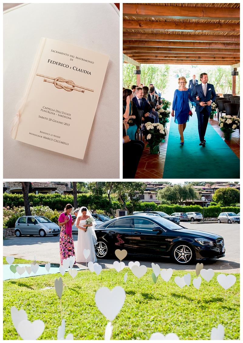 Matrimonio chiesa Estiva Puntaldia