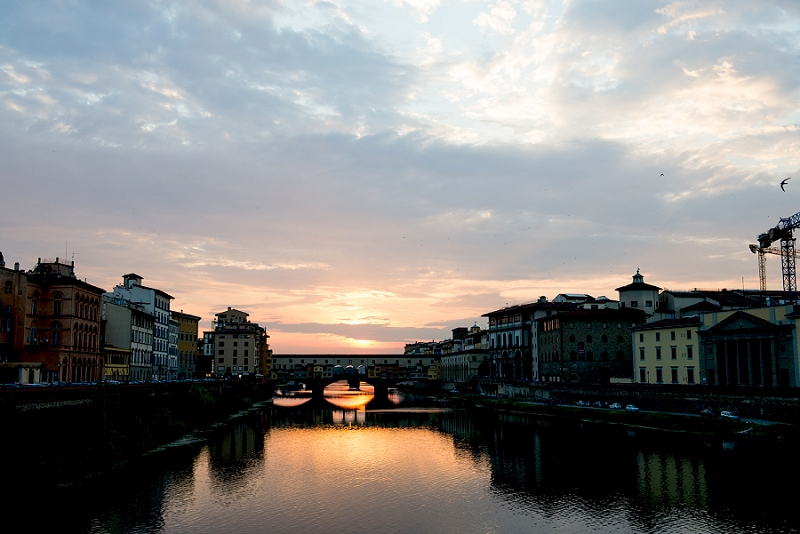 PreMatrimoniale Ponte Vecchio Firenze Toscana