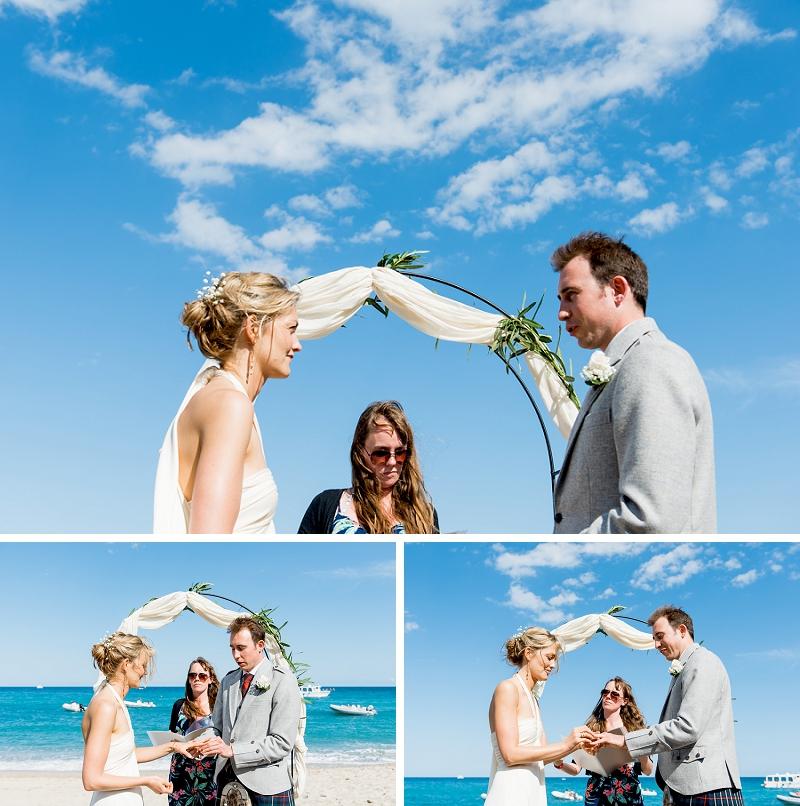 Reportage matrimonio spiaggia Nuoro