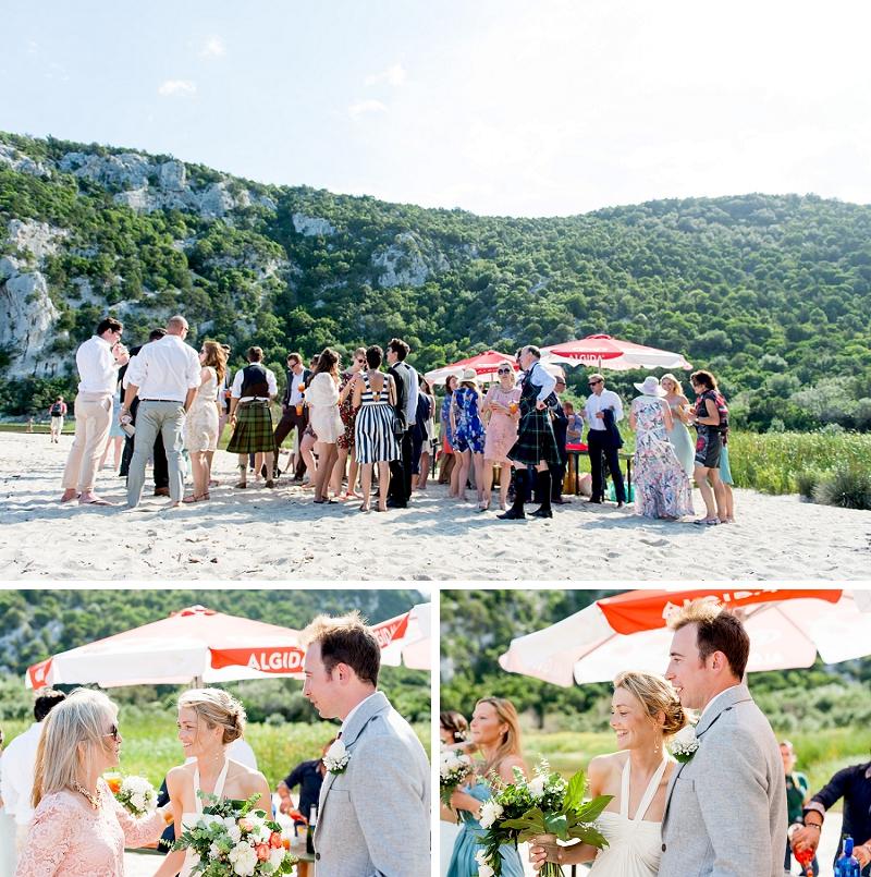 Matrimonio Spiaggia Sardegna : Matrimonio spiaggia sardegna cala luna dorgali