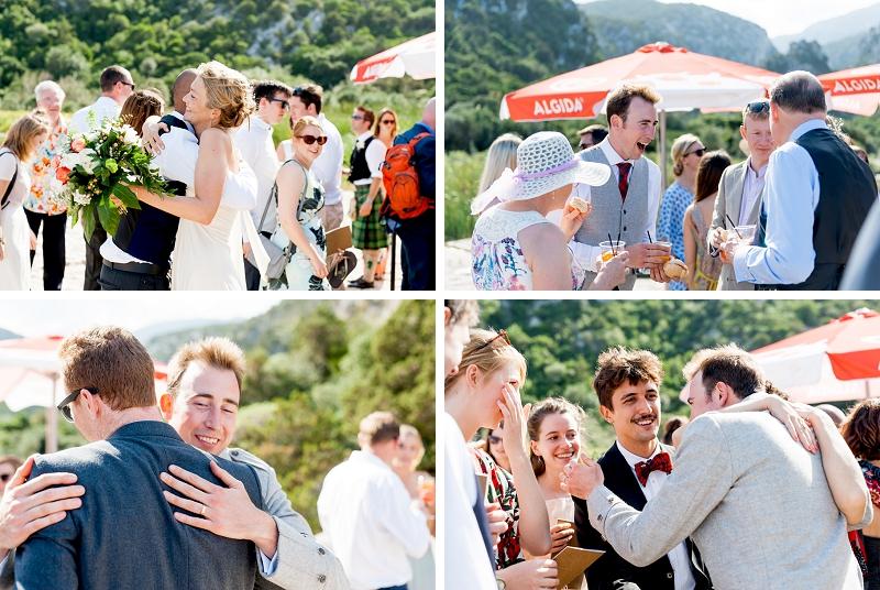Foto matrimonio Cala Luna Nuoro
