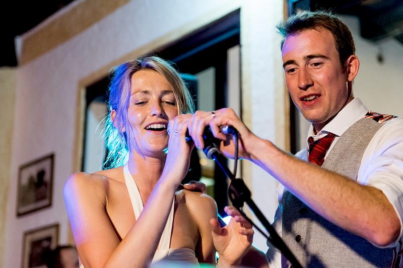 Intrattenimento matrimonio Nuoro