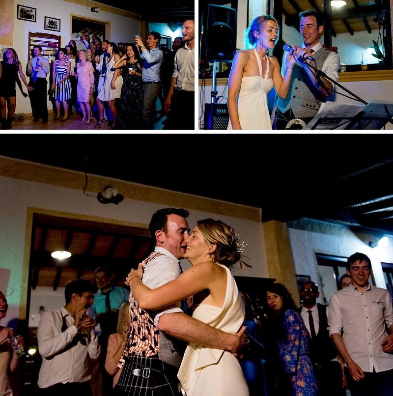 foto matrimonio Dorgali