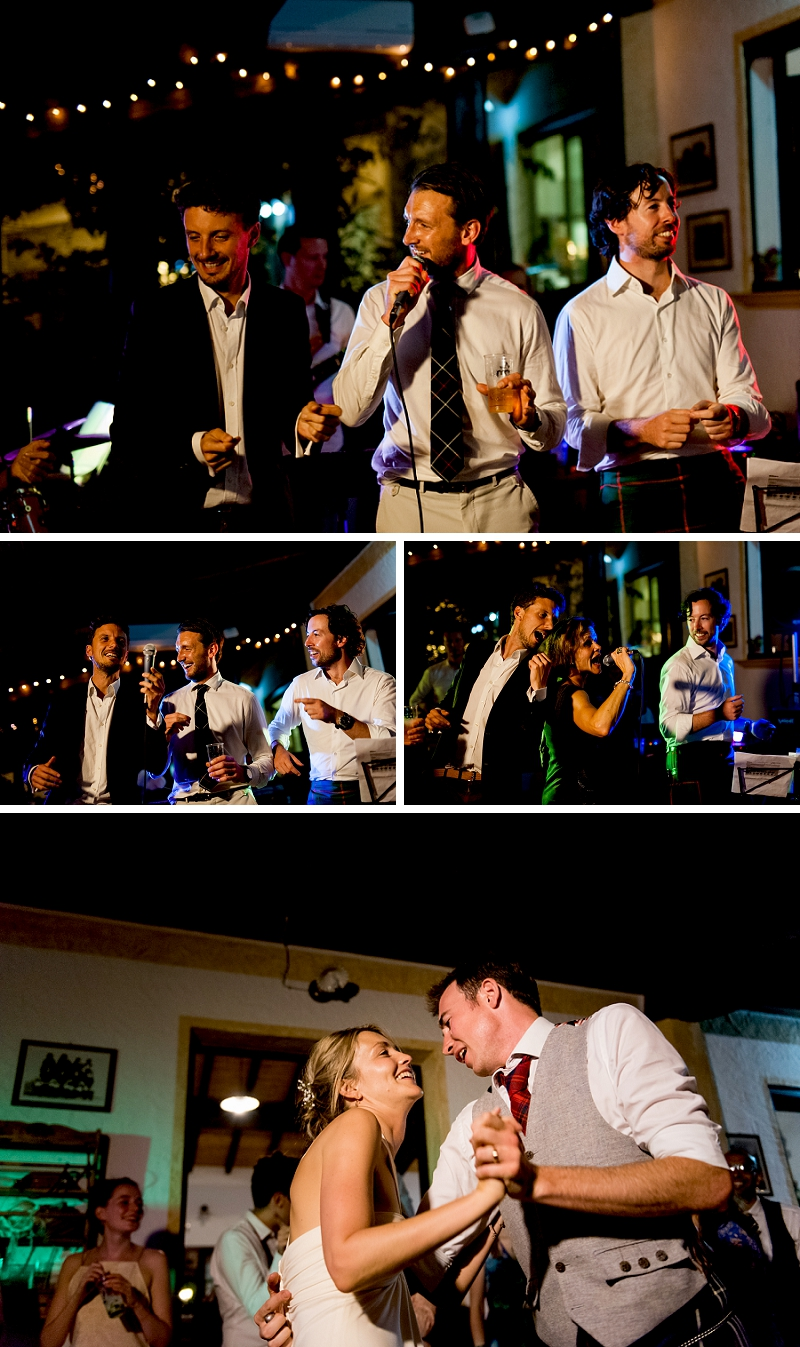 Musica matrimonio Dorgali