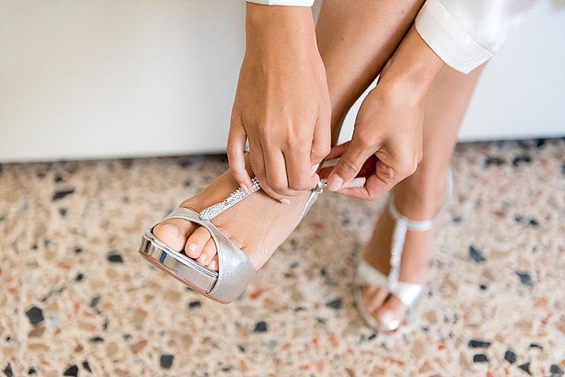 Scarpe da sposa Sassari