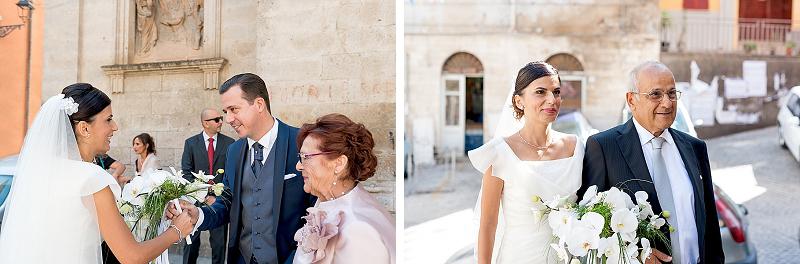 Matrimonio Chiesa Ozieri