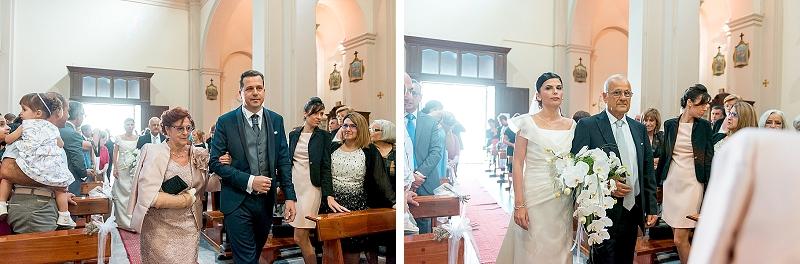 Matrimonio Chiesa Santa Lucia Ozieri
