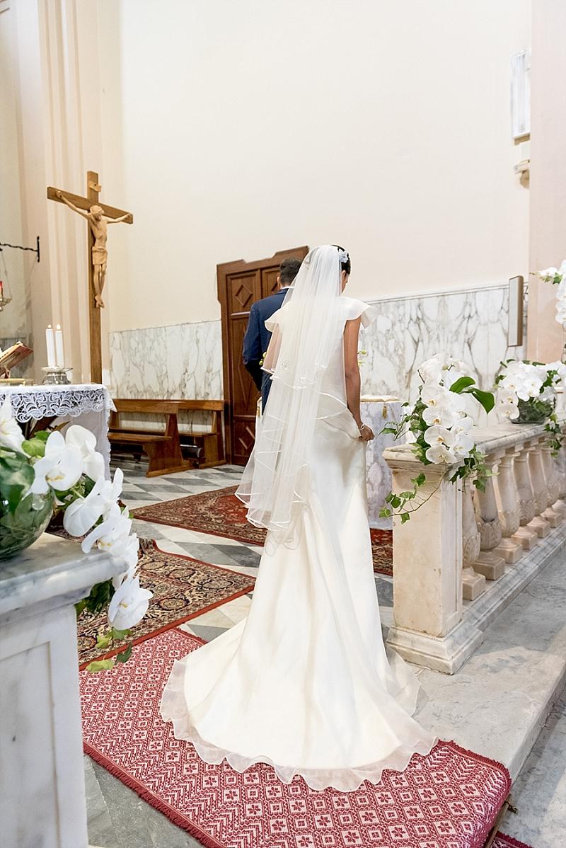 Abito sposa Ozieri